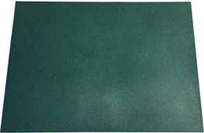 Коврик резиновый 1180х850х8мм