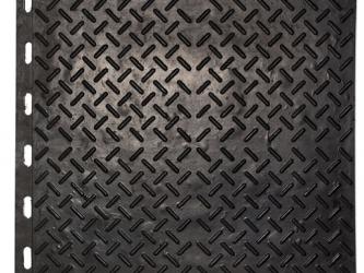 Модульные резиновые плиты 16 мм.